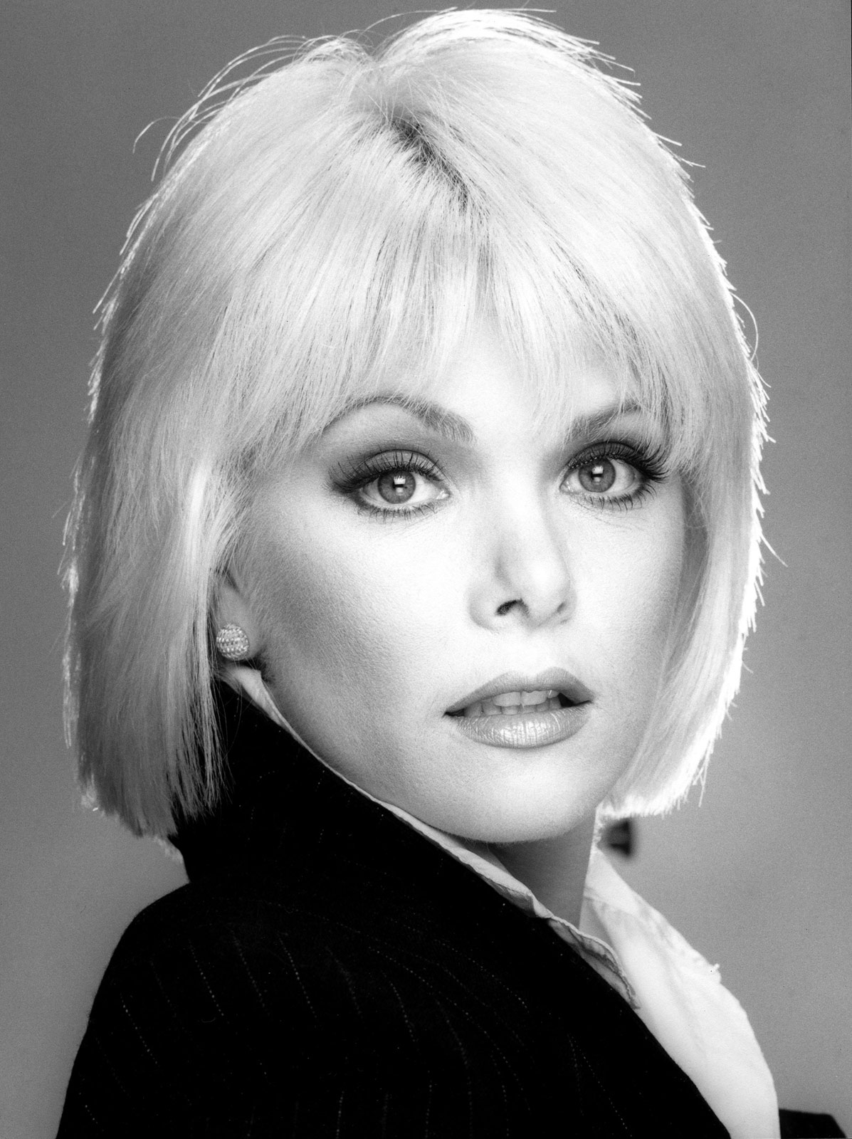 Ann Jillian: I love it when a p...