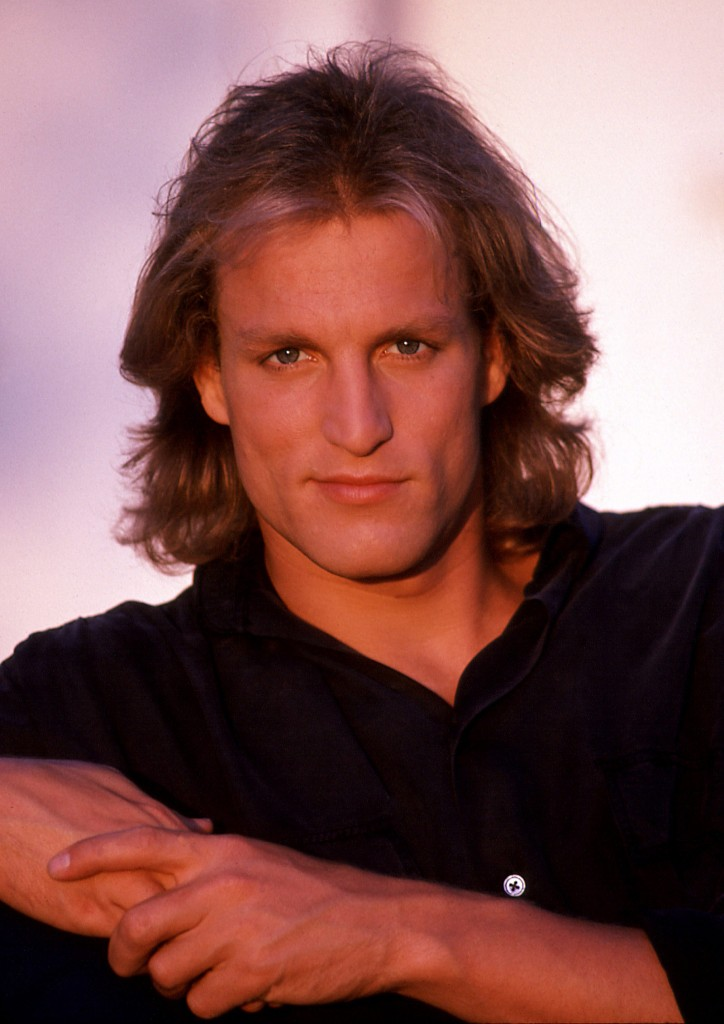 Woody Harrelson - Images Actress